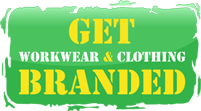 Get Branded Workwear & Clothing Logo